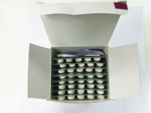 Western Medicine Cimetidine Tablets Bp 400mg pictures & photos