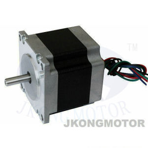 2phase 57mm 0.9degree Hybrid Stepper Motor with High Torque pictures & photos