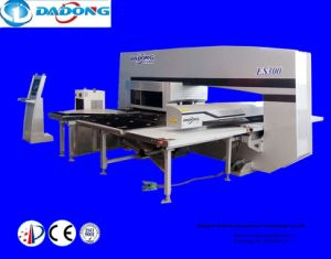 Es300 CNC Servo Turret Punching Machine/Punch Press Machine/Power Press pictures & photos