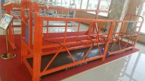 Zlp800 Steel Suspended Platform pictures & photos