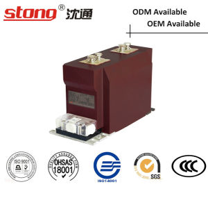 Lcwfs-12g CT Current Transformer Instrument Transformer pictures & photos