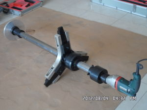 Portable Stop Valve Grinding Tools Dia20-400mm pictures & photos