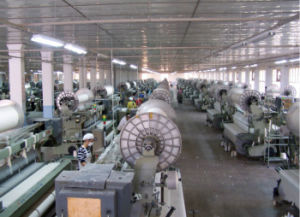 Towel Making Machine Line/Turnkey Project pictures & photos