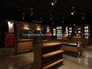 Outdoor Goods Store Fixture, Retail Shopfitting pictures & photos