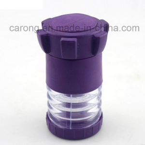 Medical Multifunction Plastic Pill Crusher pictures & photos