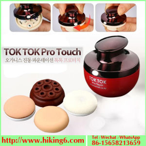 Electric Powder Puff, PRO Touch, PRO Puff pictures & photos