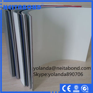 Easy Bending Building Material Acm Panel From Factory pictures & photos