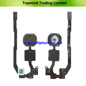 Menu Home Button Flex Cable for iPhone 5s Flat Cable pictures & photos