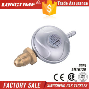 Ce Approved High Quality Pressure LPG Reducer
