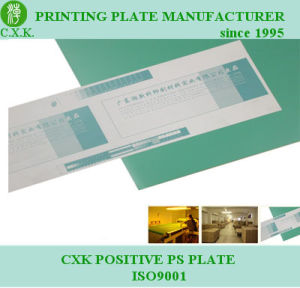 Cxk Sensitive Fine DOT Printing Plates pictures & photos