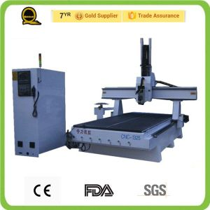 Ql-M25 Jinan Atc Disc Type Wood CNC Router Machine pictures & photos