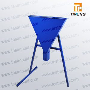V-Funnel Apparatus for Concrete Testing pictures & photos