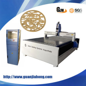 Wood, Marble CNC Router Engraving Machine pictures & photos