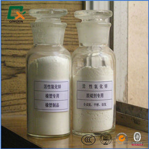 Hot Selling Zinc Oxide 99%, 99.5%, 99.7% pictures & photos