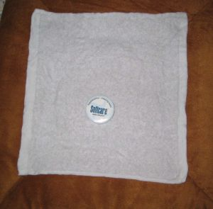 Small Compressed Hand Towel Without Logo Printing (YT-603) pictures & photos