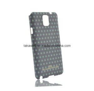 China Wholesale OEM Design Water Transfer Printing Mobile/Cell Phone Case/Cover for Samsung Note 3 pictures & photos