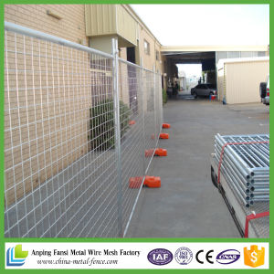 Fence Panel / Garden Fencing / Temporary Fence Panels pictures & photos
