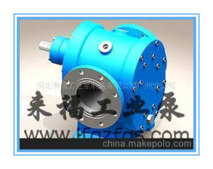 Ycb1.6/0.6g Heavy Oil Gear Pump pictures & photos