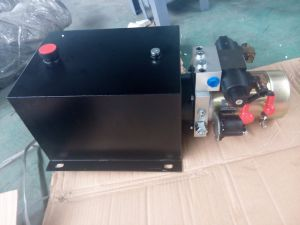 Lift Table Hydraulic Power Units pictures & photos