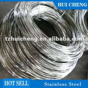 Supply High-Temperature Resistance Tp310s Stainless Steel Wire Rod