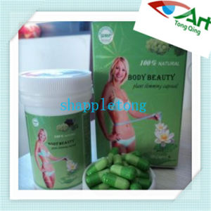New Slimming Capsule Body Beauty Plant pictures & photos