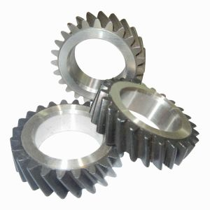 Powder Meatllurgy Helical Gear pictures & photos