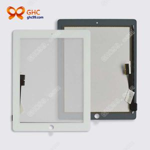 Touch Screen Digitizer for iPad 4 Touch Screen Panel Replacement