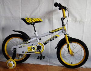 Beautiful Good Price Kids BMX Bikes (FP-KDB117) pictures & photos