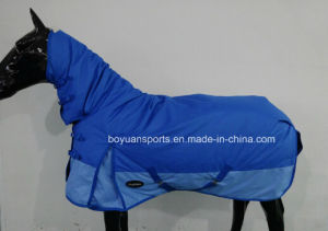 Polyester Combo Horse Rug Equestrian Products pictures & photos