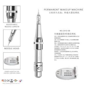 Cosmetic Goochie Digital Tattoo Machine pictures & photos