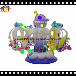 2017 Spin Amusement Machine Helicopter for Amusement Park pictures & photos