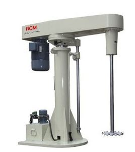 Liquid High Speed Disperser (Double Shaft) pictures & photos