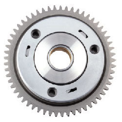Cg150 Motorcycle Spare Parts/Motorcycle Clutch (JT-CY-008)
