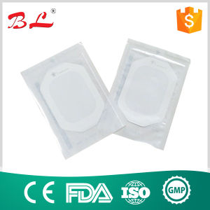 Catheter Fix PU Transparent Wound Dressing with FDA Ce ISO pictures & photos