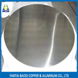 Hot Roll Aluminum/Aluminium Circle for Cookware and Utensils pictures & photos