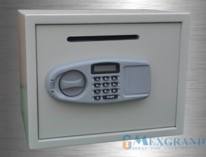 Electronic Deposit Safe Box for Home and Office (DMG-25EL/30EL) pictures & photos