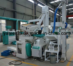 Customerized Rice Milling Machine. Husker. Paddy Separator pictures & photos