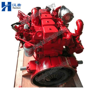 Dongfeng Cummins 4BTAA3.9 EQB Truck Bus Auto Diesel Motor Engine pictures & photos