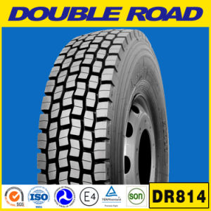 Radial Truck Tyre 11r22.5 (DR814) Truck and Bus Tire pictures & photos