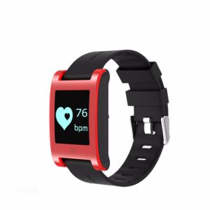 IP67 Waterproof Bluetooth Smart Bracelet with APP System Dm68 pictures & photos