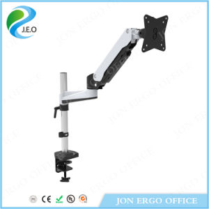 Gas Spring Desktop Monitor Arm 15-27′′ (JN-GA12U) pictures & photos