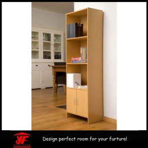 Hight Quality Cheap Wooden Design Book Cabinet