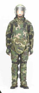 Permanent Flame Resistant Function Anti-Riot Uniform pictures & photos