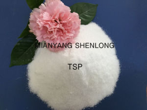 Trisodium Phosphate (TSP) Industrial Grade with 98% Purity