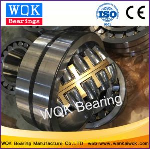 Wqk Bearing 23126mbw33 Brass Cage Spherical Roller Bearing pictures & photos