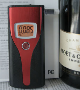 for Wholesale, 2014 New High Quality, Car LCD Alcohol Tester pictures & photos