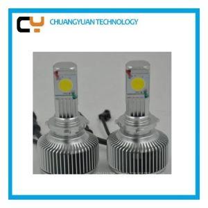 Factory Price 28W 40W Car LED Headlight