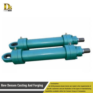 Heavy Duty Hydraulic Cylinder for Agricultural pictures & photos