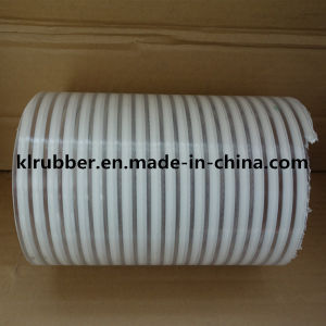 Reinforced PVC Helix Suction Hose for Water Pump pictures & photos