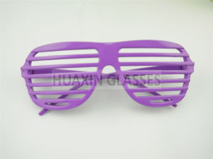 Shutter Party Glasses